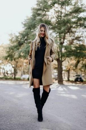 30 Stylish fall boots women outfit ideas 32