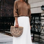 45 Fashionable Fall Outfits This Year 12