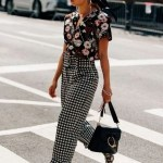 45 Fashionable Fall Outfits This Year 17