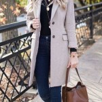 45 Fashionable Fall Outfits This Year 18
