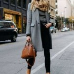 45 Fashionable Fall Outfits This Year 21