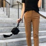 45 Fashionable Fall Outfits This Year 23