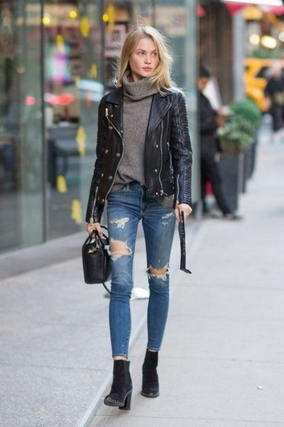 45 Fashionable Fall Outfits This Year 27 1
