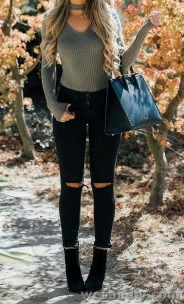 45 Fashionable Fall Outfits This Year 28 1