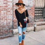 45 Fashionable Fall Outfits This Year 29 1