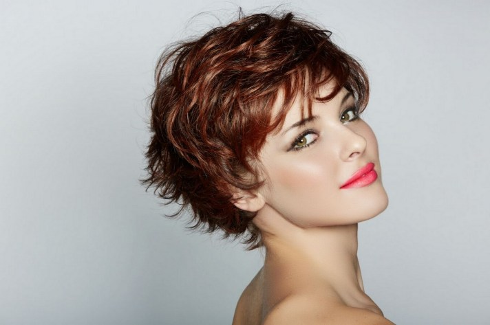 60 Dare to be Sexy with Short Hairstyle Look 8