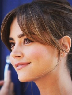 100 Ways to Look Younger with Stylish Bang Hairstyles 1