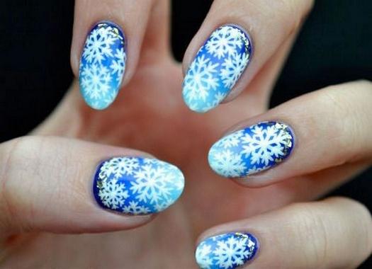 20 Cute Nail Art Designs Creative idea 06