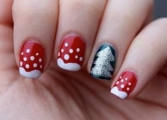 20 Cute Nail Art Designs Creative idea 08