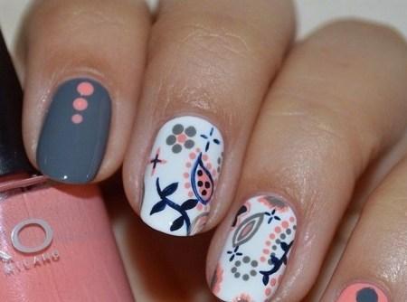20 Cute Nail Art Designs Creative idea 20