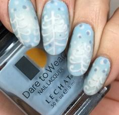 25 Fun Winter Nail Design Ideas 06