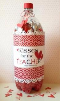 50 Inspiring Romantic DIY Valentines Gift Ideas 1