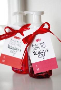 50 Inspiring Romantic DIY Valentines Gift Ideas 25