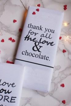 50 Inspiring Romantic DIY Valentines Gift Ideas 28