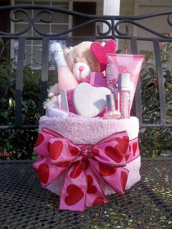 50 Inspiring Romantic DIY Valentines Gift Ideas 34