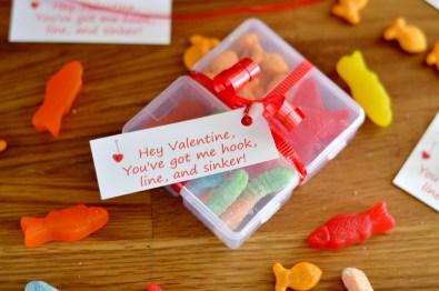 50 Inspiring Romantic DIY Valentines Gift Ideas 54