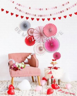50 Romantic Valentines Party Decoration You Need to See 21
