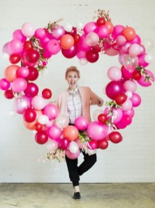 50 Romantic Valentines Party Decoration You Need to See 22