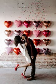 50 Romantic Valentines Party Decoration You Need to See 49