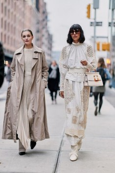 50 Stylish and Comfy Winter Dresses Ideas 18