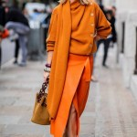 50 Stylish and Comfy Winter Dresses Ideas 21