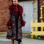 50 Stylish and Comfy Winter Dresses Ideas 35