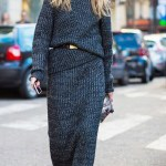 50 Stylish and Comfy Winter Dresses Ideas 56