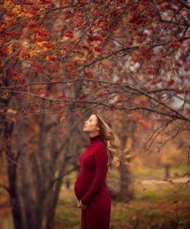 80 Outdoor Maternity Photoshoot Ideas 63