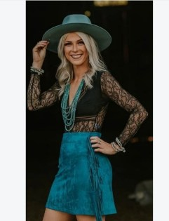 30 Western Dresses Ideas for Various Occasions 15
