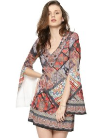 30 Western Dresses Ideas for Various Occasions 20