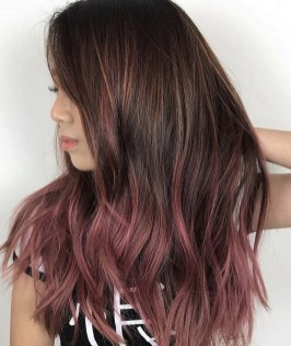 35 Fall hair colors you need to see Ideas 01