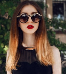 35 Fall hair colors you need to see Ideas 11