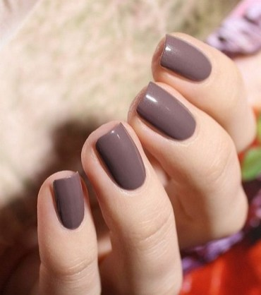 47 Simple Nail Art Design for This Winter Season Inspiration 15