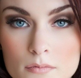 50 Bridal Smokey Eye Makeup Ideas 03