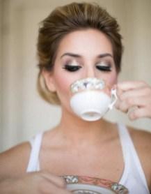 50 Bridal Smokey Eye Makeup Ideas 11