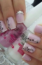 50 Nail Art Ideas for Valentines Day You Need to See 03