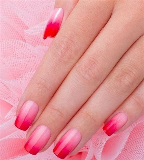 50 Nail Art Ideas for Valentines Day You Need to See 46