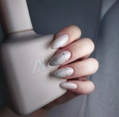 50 Nail Art Ideas for Valentines Day You Need to See 58