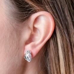 50 Stud Earring for Wedding Brides Ideas 17