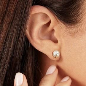 50 Stud Earring for Wedding Brides Ideas 36