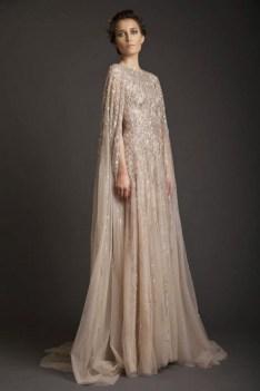 60 Gold Glam Wedding Dresses Inspiration 34