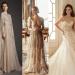 60 Gold Glam Wedding Dresses Inspiration