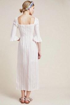 60 Simple Vintage Wedding Dress Ideas 10
