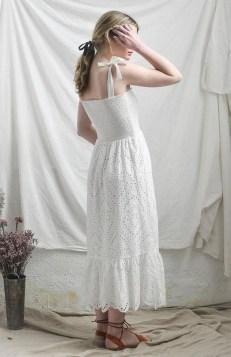 60 Simple Vintage Wedding Dress Ideas 31