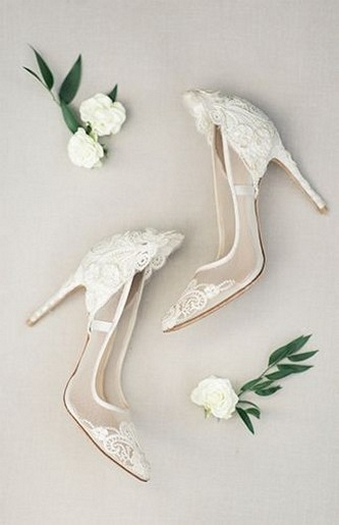 60 Worthy Wedding Shoes Ideas 28