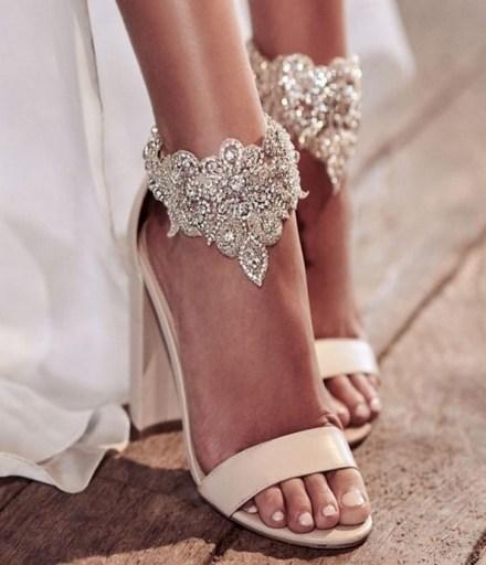 60 Worthy Wedding Shoes Ideas 68