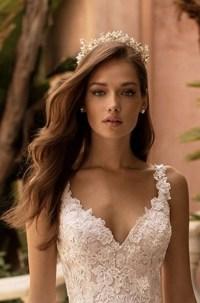 70 Elegant Bridal Crown Wedding Ideas 53