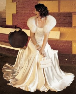 70 Gatsby Glamour Wedding Dresses Ideas 09