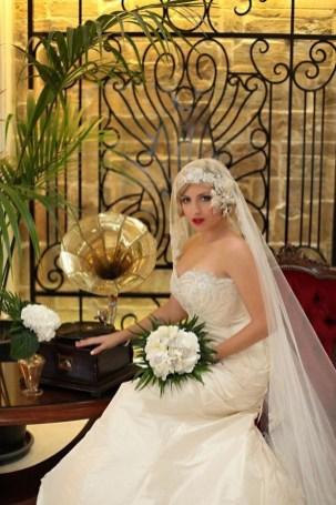 70 Gatsby Glamour Wedding Dresses Ideas 12