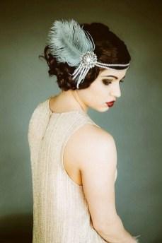 70 Gatsby Glamour Wedding Dresses Ideas 14